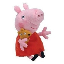 Mini Peppa Pig Pelucia