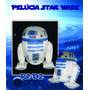 Star Wars Plush - R2-d2 - Pelucia - Psfmonteiro