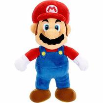 Pelúcia Nintendo Super Mario Dtc