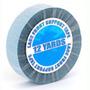 Fita Adesiva Capilar Azul 11metros Prótese Capilar Mega Hair