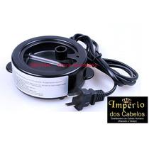 Panela / Pote Derretedor De Queratina - Megahair Bivolt 446º