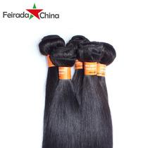 Cabelo Humano Tecido Em Tela Hair Weft 60cm 1kg