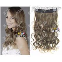 Cabelo Tic Tac 60cm Ombre Hair 8/16 Californiana 120 Gramas