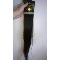 Mega Hair 100% Cabelo Humano Remy- Frete Grátis
