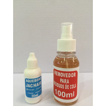 Cola Aqubond 30ml Protese Capilar Front Full Lace +removdor