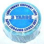 Fita Adesiva Capilar Azul 3 Metros Próteses/mega Hair