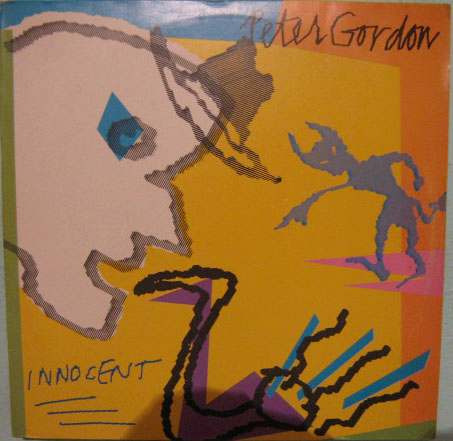 Peter Gordon - Innocent - 1986
