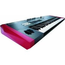 Controlador Midi 88 Key Cme Uf8 Teclas Pesadas Como De Piano