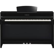 Clavinova Yamaha Clp535 Pe Na Cheiro De Música Loja !!