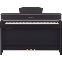Clavinova Yamaha Clp535r Na Cheiro De Música Loja Autorizada