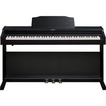 Piano Digital Roland Rp401 R Cb 88 Teclas Preto - Autorizada
