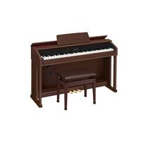 Piano Digital Casio Celviano Ap-460bn 88 Teclas 18 Timbres M