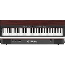 Piano Digital Yamaha P-155 +soft & Hard Cases(importadas)