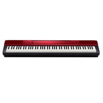 Piano Digital Casio Privia Px-a100rd 88 Teclas 18 Timbres 12