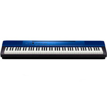 Piano Digital Casio Privia Px-a100be 88 Teclas 18 Timbres 12