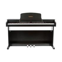 Syg88usb: Piano Digital 88 Teclas Syg 88 Usb - Waldman