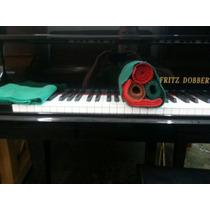 Protetor Das Teclas / Cobre Teclado Do Piano.