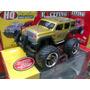 Carro Jeep Controle Remoto Total Recarregavel