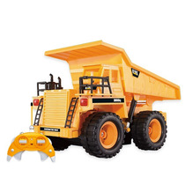Caçamba Brinquedo Controle Remoto Construforce