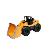 Trator Caterpillar Retroescavadeira Wheel Loader Dtc 3642