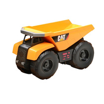 Máquina Caterpillar Construção Dumptruck Caminhão Dtc 3642