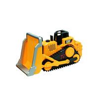 Trator Caterpillar Construção Bulldozer Escavadeira Dtc3642