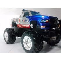 Jeep Raly Carrinho De Controle Remoto, Bateria Recarregável