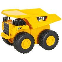 Máquina Caterpillar Construção Dump Truck Dtc Fricção 3640