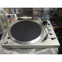 Toca Disco Technics Mod Sl-1301 Quartz