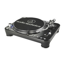 Toca Discos Audio Technica At-lp1240usb+pronta Entrega+nf+ga