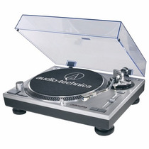 Toca Discos Audio Technica At-lp120usb+pronta Entrega+nf+gar