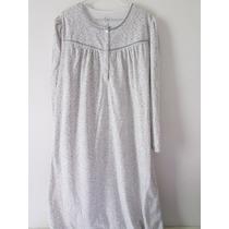 Camisola Importada Longa Aria Plush - Nova/ 100% Original