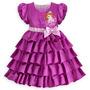 Vestido/ Fantasia Original Disney Princesa Sofia 2/3, 4,5/6