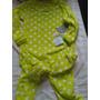 Pijama Macacão De Fleece Importado Eua - Tam 5 Carters