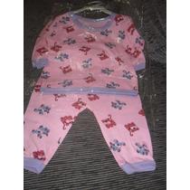 Pijama Unissex Em Algodão Direto De Fabrica