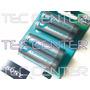 Pilha / Bateria Sony Aa Recarregável 2100mah C/4 - Original!