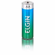 Pilhas Aa Alcalinas Energy Blister C/4 Lr6 1,5v - Elgin