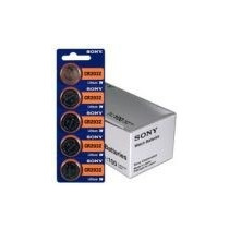 Bateria Sony Cr2032 Lithium 3v (cartela C/05)