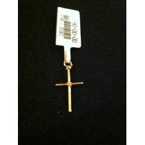 Pingente Rommanel Crucifixo- Novo
