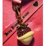Pingente Juicy Couture Morango Com Chantilly - Original