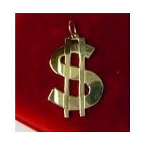 Cifrão Símbolo Universal Do Dinheiro