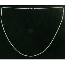 1.5 Gr Belo Cordão De Prata 950