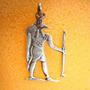 Pingente Horus