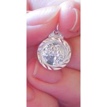 Medalha De Prata De S. Rafael