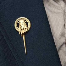 Broche Pin Game Of Thones Mão Do Rei 5,5 Cm