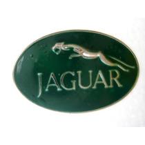 Pin- Boton - Broche Jaguar Veiculo Automovel