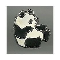 Pin Animal Urso Panda