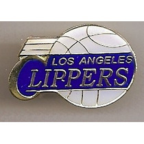 Pin Basquete Nba Los Angeles Clippers