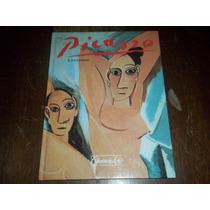 Coleção De Arte Picasso E O Cubismo 1997 Editora Globo