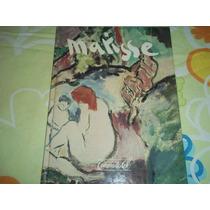 Coleção De Arte Matisse E Os Fovistas 1990 Editora Globo